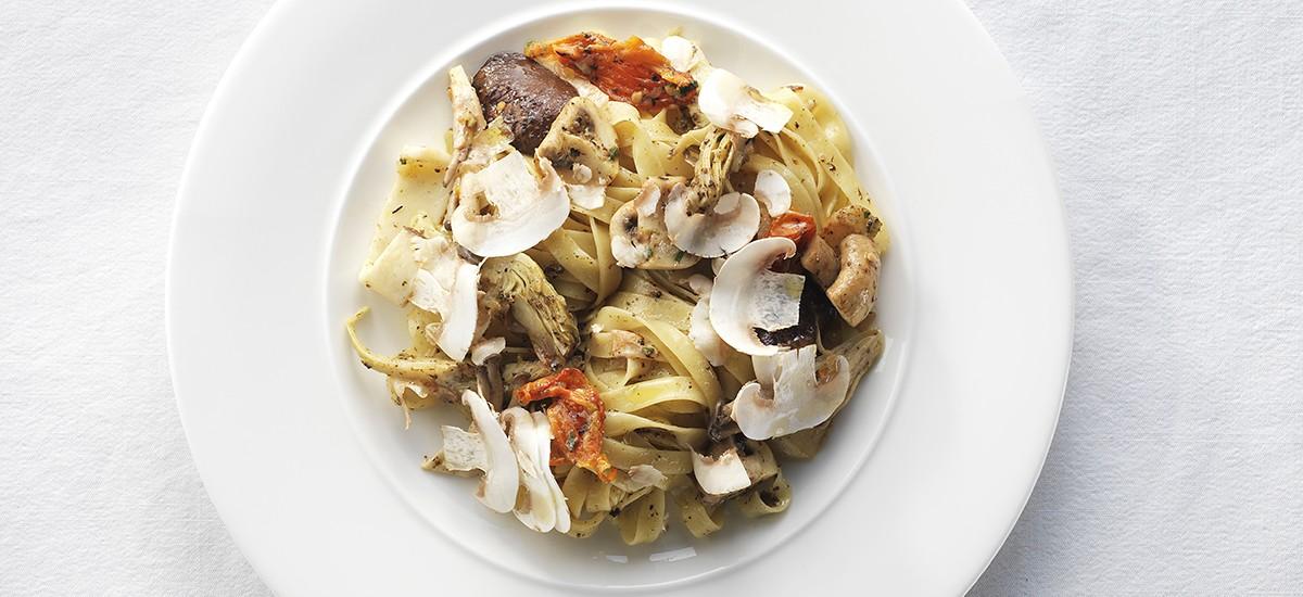 PASTA DI FUNGHI 버섯 오일 파스타 L,D pasta.jpg